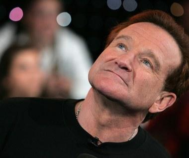 """""""Robin"""": Historia życia Robina Williamsa. """"Śmiech zamiera nam na ustach"""""""