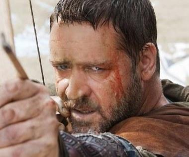Robin Hood na ekranie