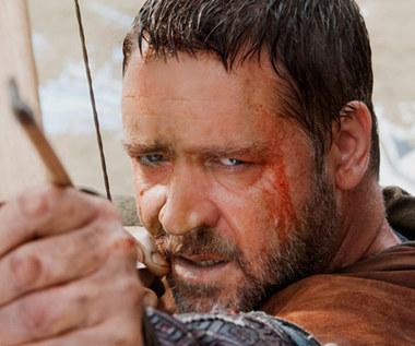 """""""Robin Hood"""" otworzy Cannes!"""