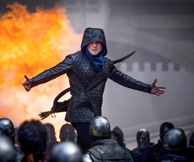 """""""Robin Hood. Początek"""": Premiera w Nowym Jorku"""