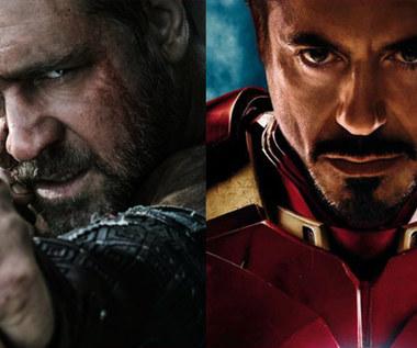 Robin Hood przegrał z Iron Manem