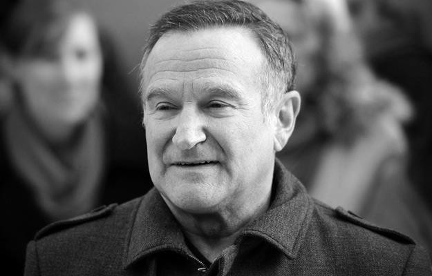 Robin Williams (1951-2014) /AFP