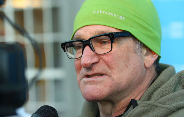 Robin Williams, fot. Andrew H. Walker  /Getty Images/Flash Press Media