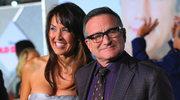 Robin Williams: jego żona przerywa milczenie! Zdradziła, co przyczyniło się do jego śmierci