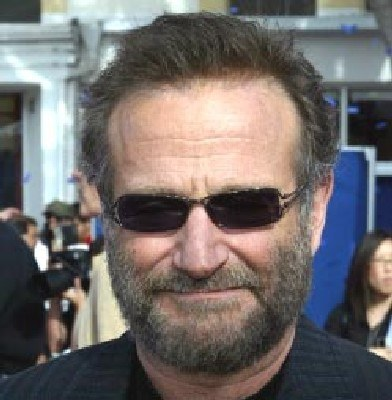 Robin Williams Filmy