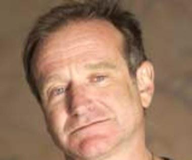 Robin Williams podkrada zwłoki