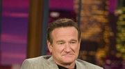 Robin Williams: Uzdrawiał innych śmiechem