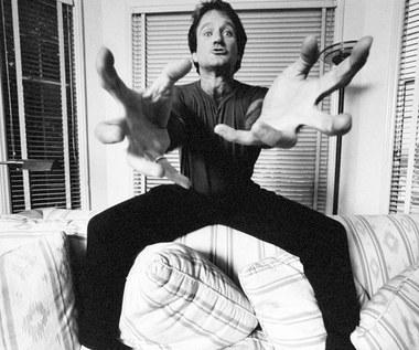 """""""Robin Williams: W mojej głowie"""": Nieznane fakty z życia gwiazdora"""