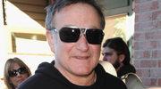 Robin Williams wraca do zdrowia
