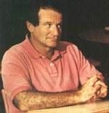 Robin Williams /INTERIA.PL