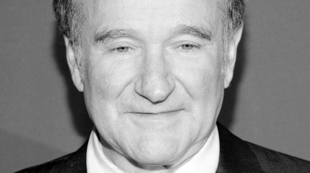Robin Williams /Ben Gabbe /Getty Images