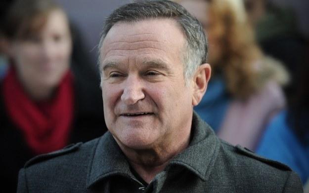 Robin Williams /AFP