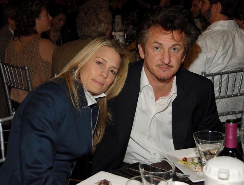 Robin Wright i Sean Penn: Po rozwodzie nie utrzymują kontaktów / KMazur/WireImage /Getty Images
