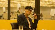Robin Wright: Pociągająca kobiecość