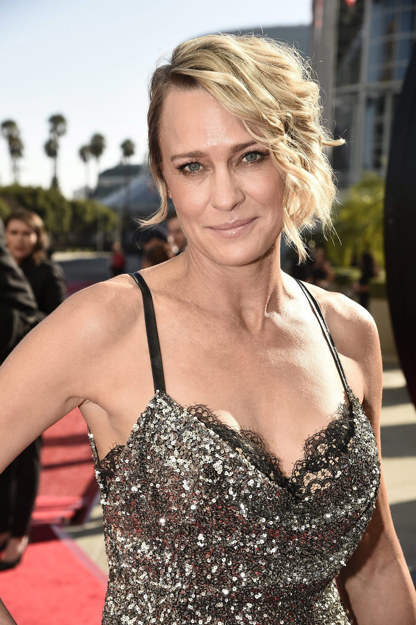 Robin Wright /East News