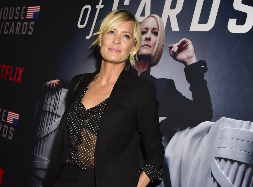 Robin Wright /Rodin Eckenroth /Getty Images