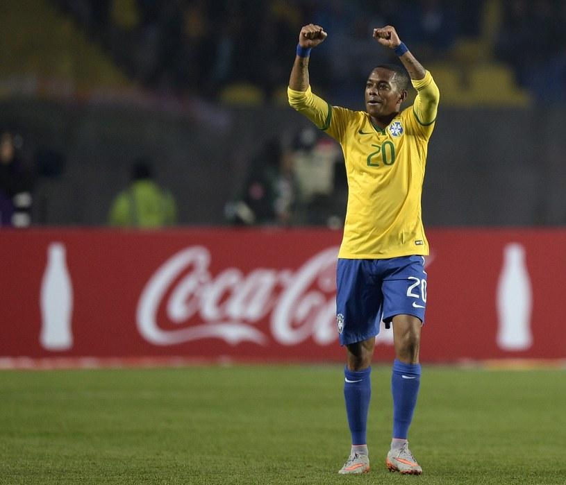 Robinho /AFP