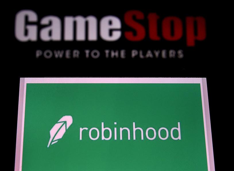 Robinhood w obliczu wielu pozwów /AFP
