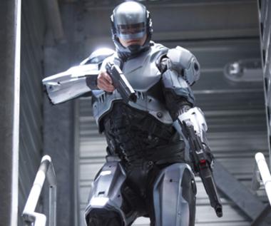"""RoboCop"" [trailer]"