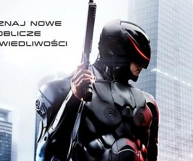 """""""RoboCop"""": Twórca """"Elitarnych"""" mierzy się z przyszłością"""