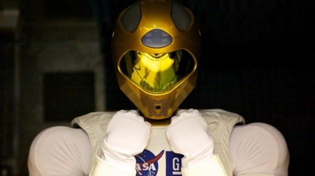 Robonauci mogą zastąpić ludzi w eksploracji wszechświata /NASA