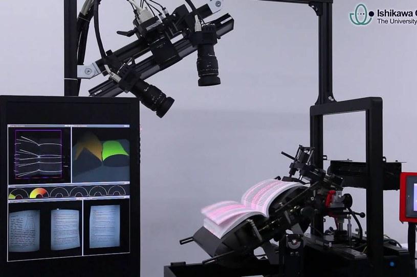 Robot BFS-Auto /materiały prasowe