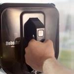 Robot do mycia okien RoboJet Wiso