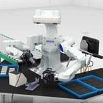"""Robot o """"ludzkich dłoniach"""" zrewolucjonizuje produkcję elektroniki"""
