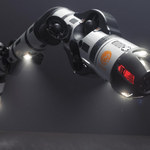 Robot podobny do węża naprawi rurociągi na dnie oceanu