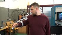 Robot pomoże człowiekowi. To już nie jest science fiction