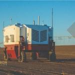 Robot rolniczy bazujący na sztucznej inteligencji