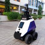Roboty będą monitorować ulice