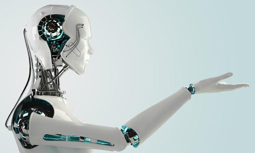 Roboty mogą pozbawić pracy bardzo wielu ludzi /123RF/PICSEL