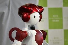 Roboty pomogą kibicom w trakcie igrzysk w Tokio