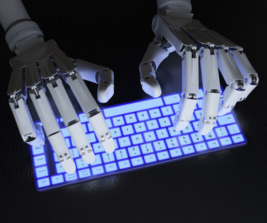 Roboty rozwiążą problemy rynku pracy?