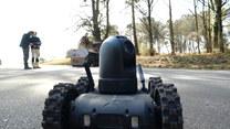 Roboty w służbie armii. Ćwiczenia w akademii wojskowej w Saint-Cyr