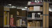 Roboty wyręczą pracowników w centrum firmy Amazon pod Wrocławiem