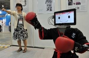 Roboty zabiorą nam miejsca pracy