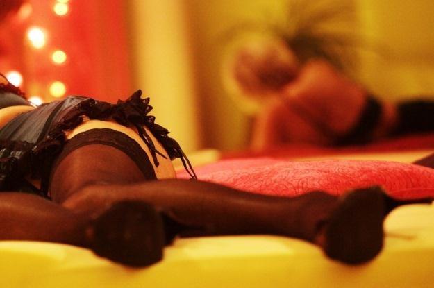 Roboty zastąpią kobiety także w sypialni? /AFP