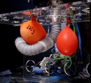 Robotyczne ramię, które zastąpi narzędzia chirurgiczne