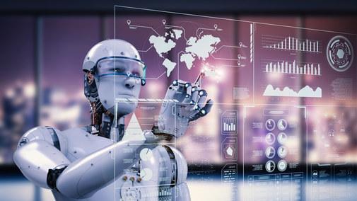 Robotyzacja: polskie firmy daleko za resztą świata