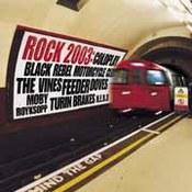 różni wykonawcy: -Rock 2003