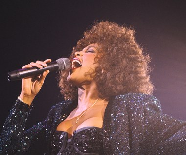 Rock and Roll Hall of Fame 2020: Whitney Houston wybrana! Kto jeszcze?