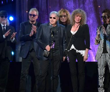 Rock and Roll Hall of Fame: Deep Purple i inni