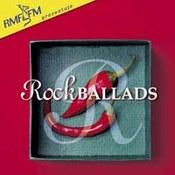 różni wykonawcy: -Rock Ballads