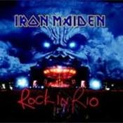 Iron Maiden: -Rock In Rio