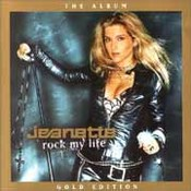 Jeanette: -Rock My Life