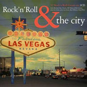 różni wykonawcy: -Rock'n'Roll & The City