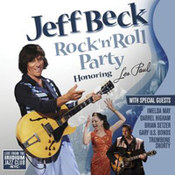 Rock'n'Roll Party Honoring Les Paul
