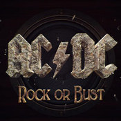 AC/DC: -Rock Or Bust